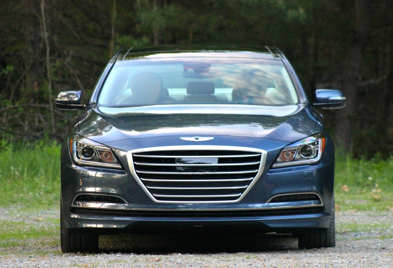 2015 2016 Hyundai Genesis For Sale In Your Area