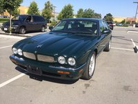 1999 Jaguar XJR Overview