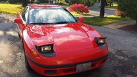 1993 Dodge Stealth Overview