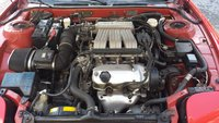 Picture of 1993 Dodge Stealth 2 Dr STD Hatchback, engine