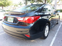 Picture of 2014 Hyundai Sonata GLS
