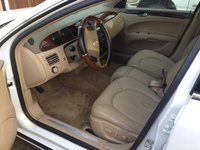 Picture of 2006 Buick Lucerne CXL V6, interior