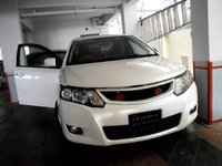 2008 Toyota Allion Overview