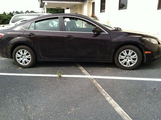 Picture of 2010 Mazda MAZDA6