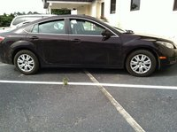 Picture of 2010 Mazda MAZDA6, exterior, gallery_worthy