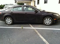 Picture of 2010 Mazda MAZDA6, exterior
