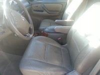 Picture of 2004 Toyota Tundra 4 Dr Limited V8 4WD Extended Cab SB, interior