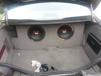 Picture of 1993 Chevrolet Caprice Base, interior