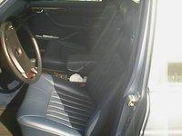 Picture of 1985 Mercedes-Benz 280, interior