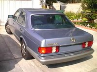 Picture of 1985 Mercedes-Benz 280, exterior