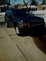 Picture of 2002 Jeep Grand Cherokee Laredo 4WD, exterior