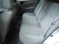Picture of 2006 Suzuki Forenza Base Wagon, interior