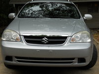 Picture of 2006 Suzuki Forenza Base Wagon, exterior