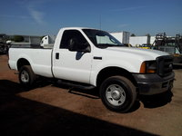 Picture of 2006 Ford F-250 Super Duty XL 4WD LB, exterior