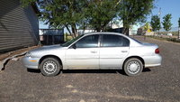 Picture of 2002 Chevrolet Malibu Base, exterior