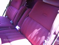 Picture of 1979 Mercury Cougar, interior, gallery_worthy