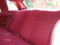Picture of 1979 Mercury Cougar, interior
