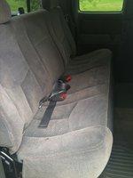 Picture of 2005 Chevrolet Silverado 1500HD LT Crew Cab SB 4WD, interior