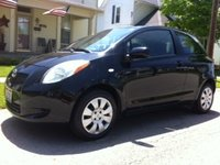 Picture of 2008 Toyota Yaris 2dr Hatchback, exterior