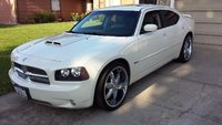 2006 Dodge Charger RT, 2006 Charger R/T Hemi, exterior