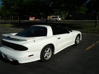 Picture of 1996 Pontiac Firebird Trans Am, exterior