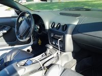 Picture of 1996 Pontiac Firebird Trans Am, interior