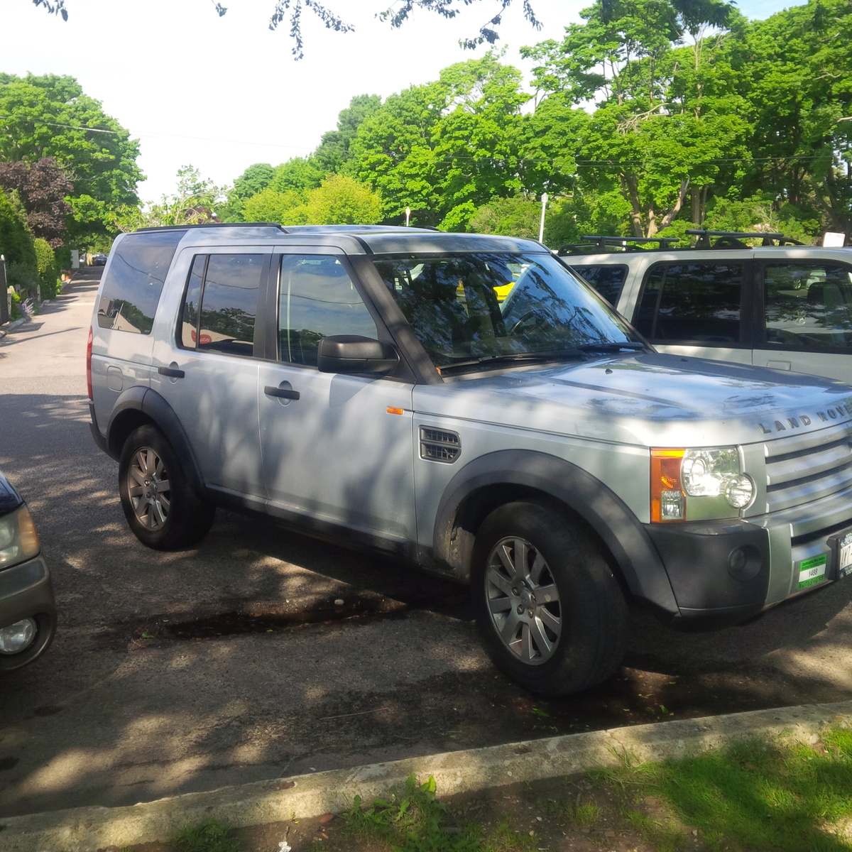 2006 Land Rover Lr3 Hse For Sale: Land Rover Lr3 Related Images,start 150