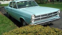 1967 Ford Fairlane Overview