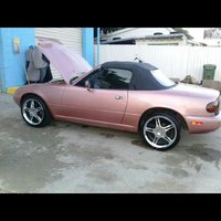 Picture of 1992 Mazda MX-5 Miata Base