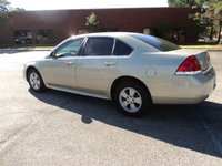 Picture of 2010 Chevrolet Impala LS, exterior