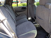 Picture of 2004 Chevrolet TrailBlazer LS, interior