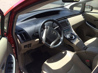 Picture of 2010 Toyota Prius Four, interior