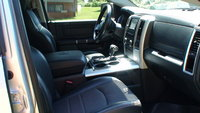 Picture of 2010 Dodge Ram 1500 Sport Crew Cab, interior, gallery_worthy