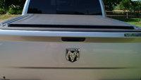Picture of 2010 Dodge Ram 1500 Sport Crew Cab, exterior, gallery_worthy