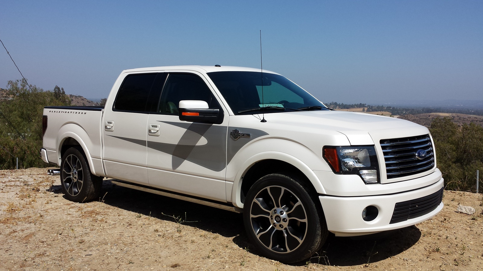 2012 Ford F-150 - Pictures