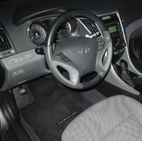 Picture of 2011 Hyundai Sonata 2.0T SE, interior