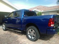 Picture of 2014 Ram 1500 Tradesman Crew Cab 5.5 ft. Bed
