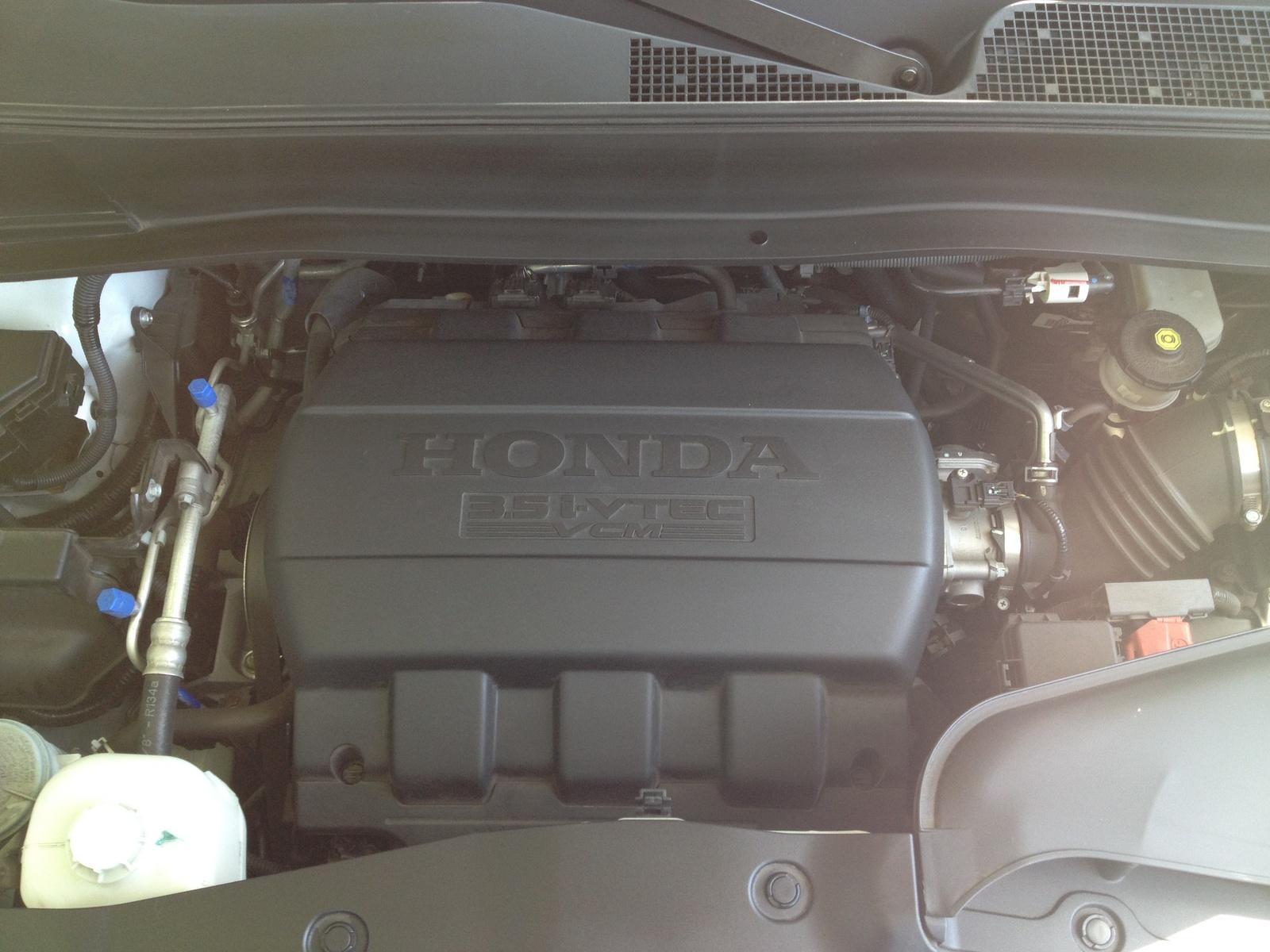 2011 Honda Pilot Review Cargurus
