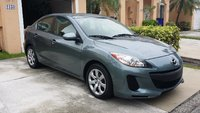 Picture of 2012 Mazda MAZDA3 i Sport, exterior, gallery_worthy