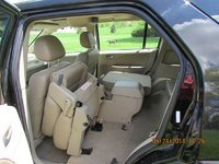 Picture of 2007 Ford Freestyle Limited AWD, interior