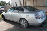 2006 Nissan Almera Overview