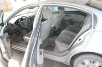 Picture of 2006 Nissan Almera, exterior, interior