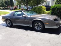 Picture of 1984 Chevrolet Camaro Z28 Coupe RWD, exterior, gallery_worthy
