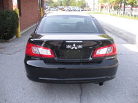Picture of 2012 Mitsubishi Galant SE, exterior