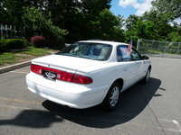 2000 Buick Century Custom picture, exterior