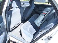 2000 Buick Century Custom picture, interior