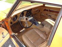 Picture of 1974 Chevrolet Corvette Coupe, interior, gallery_worthy