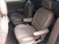 Picture of 2003 Ford Windstar SEL, interior