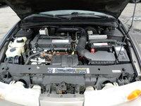 Picture of 2001 Saturn S-Series 4 Dr SL Sedan, engine, gallery_worthy
