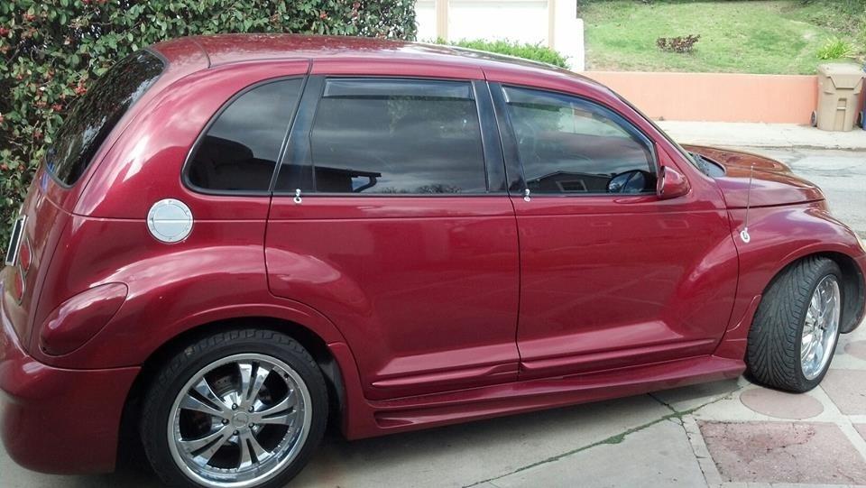 Chrysler Pt Cruiser Questions Timing Belt Cargurus